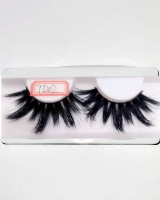 100% Mink Hair EyeLashes